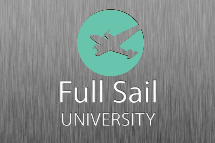 Completing my graphic design degree from Full Sail will be an accomplishment. The school gives me the autonomy to complete tasks