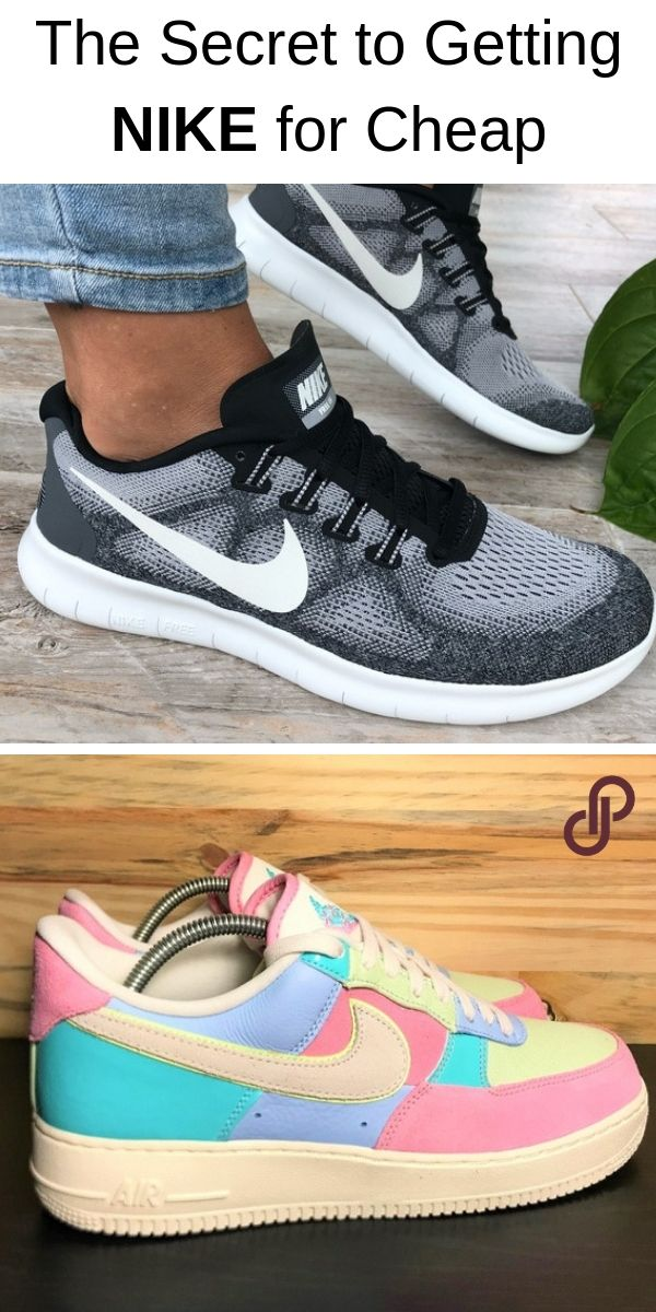 9ccd3cc50222 Find Nike shoes up to 70% off when you shop on Poshmark! Download the app  today to shop and save.