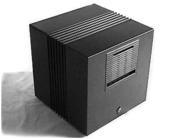 The design of Steve Jobs' NeXT computers was leagues ahead of anything in the early 90s. While it looks chunky today, I wish we could see more elegant simplicity in tech design. The NeXT Cube always reminds me of the Monolith from 2001.