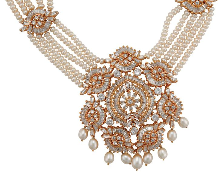 Pin By Chique Fashion On Raani Haar Pearl Set Jewelry Cheap Jewelry Jewelry Auctions