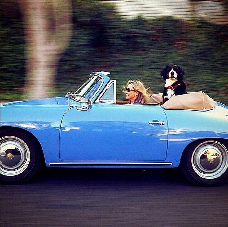 356 SC cabriolet