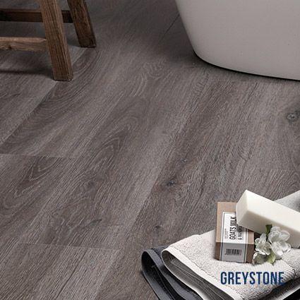 Heartridge Floors Greystone Luxury Vinyl Plank