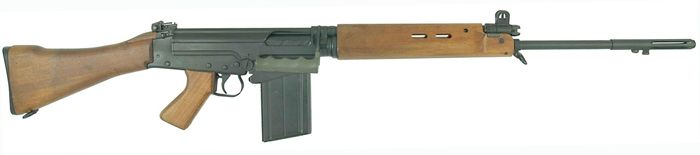 The Allied Rifle Committee representing Australia, United Kingdom and Canada (The Commonwealth Nations) adopted the committee's improved version of the FN FAL rifle, designated the L1A1 rifle by Australia and Great Britain, and C1 by Canada. The Australian L1A1 is also known as the Self-Loading Rifle (SLR), and in full auto form, the Automatic Rifle (AR). The United Kingdom produced its own variant of the FN FAL incorporating the modifications developed by the Allied Rifle Committee…