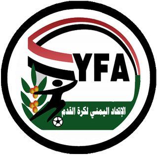 Znalezione obrazy dla zapytania yemen national football team logo