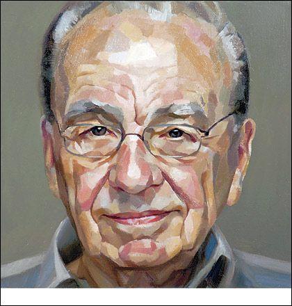 Jonathan Yeo's portraits - Telegraph