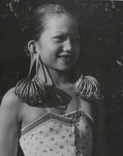 Kayan  Burma