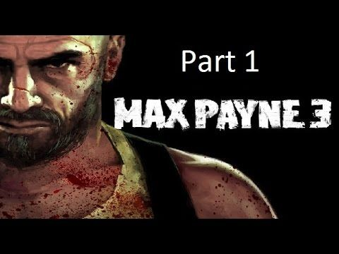 Max Payne 3 Walkthrough Part 1 with HD PC Gameplay by Mrpaddytv  Part 1 of this New Max Payne 3 Gameplay Walkthrough includes the Intro and Chapter 1: Something Rotten in the Air of the Story Mode.   Click Here To Become A Subscriber! ► https://www.youtube.com/user/MrPaddyTV   Official Site ► http://www.rockstargames.com/maxpayne3   http://www.gaming-mrpaddytv.com