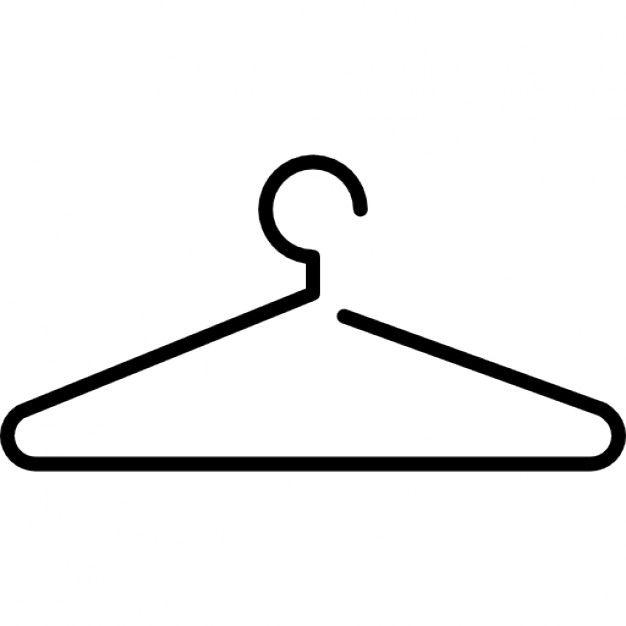 Download Download Hanger Line for free | Hanger logo, Vector icon ...