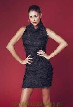 Sukienka damska Jadea 4616