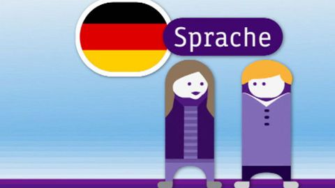 ZDFtivi - logo! - Tag der deutschen Sprache