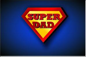 Being a dad | Colin D Cruz