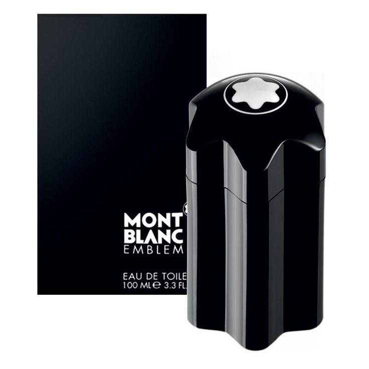 Το Emblem από τον οίκο Mont Blanc είναι ένα Πικάντικο Αρωματικό άρωμα για άνδρες. Αποκτήστε το Eau de Toilette 100ml με έκπτωση, από 72,00€ μόνο με 38,50€! #aromania #MontBlancPerfume #MontBlancEmblem