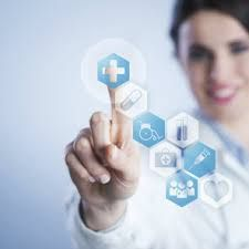 Image result for images of digital health and wellbeing