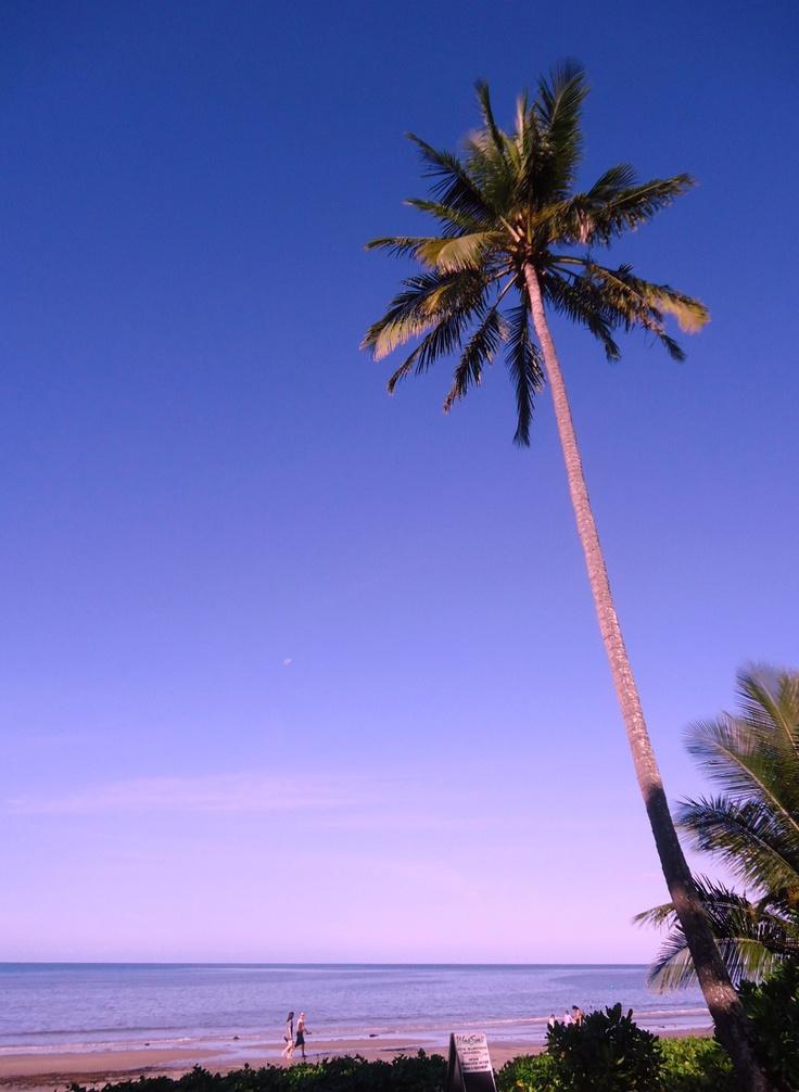Happy hour ..Four Mile Beach..Port Douglas.