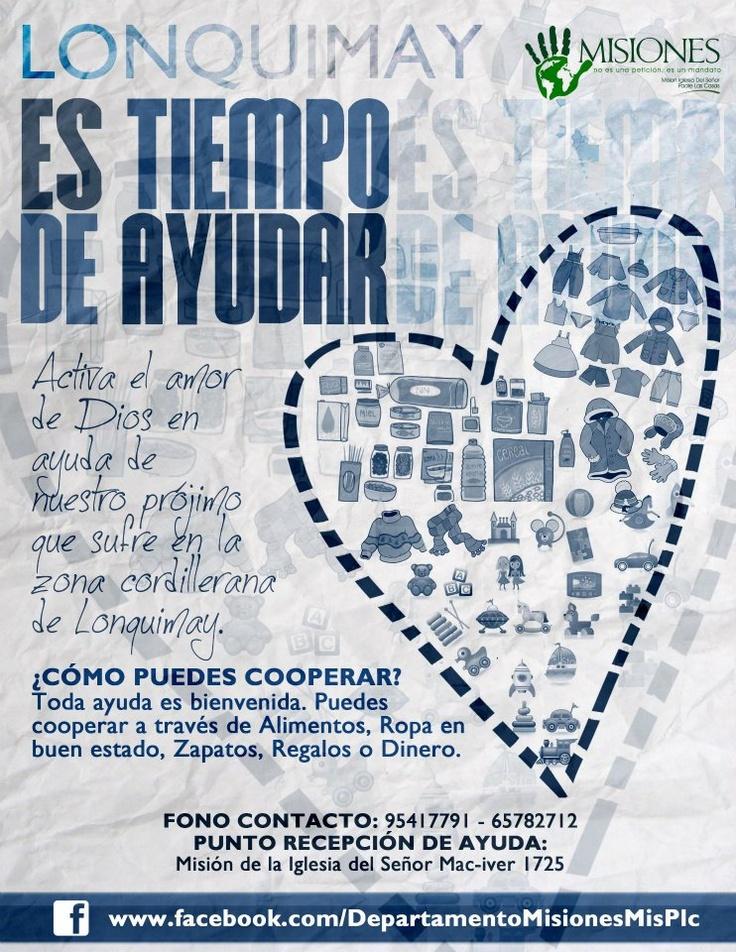 Campaña por la zona cordillerana de la Región de la Araucania, Lonquimay