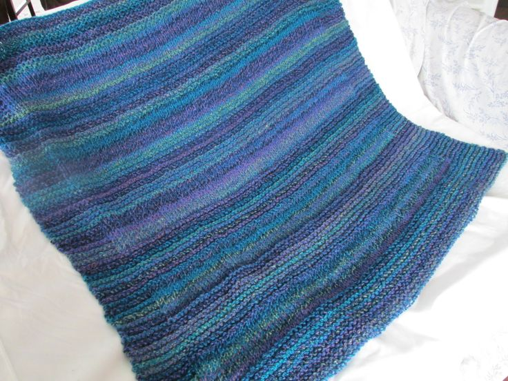 Free Knitting Patterns For Lap Blankets : 17 Best ideas about Lap Blanket on Pinterest Free crochet blanket patterns,...
