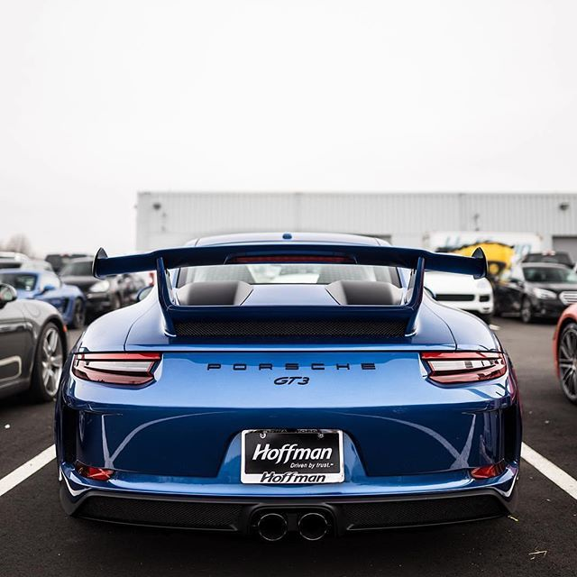 Nice Ass __________________________________ ⏰ | Comment what you want to see next time!  | @exotic_car_lover  | ❓  | We are the #porscheorganization ↪ | Use #porsche247 __________________________________