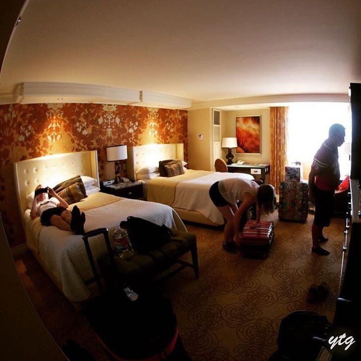 Hotel room ⭐️ 📍Bellagio Hotel Las Vegas https://youtu.be/kuf3ko6sZbg  #LasVegas #Travel #blogger #bellagio #hotel #LuxuryTravel #Influencer #blog