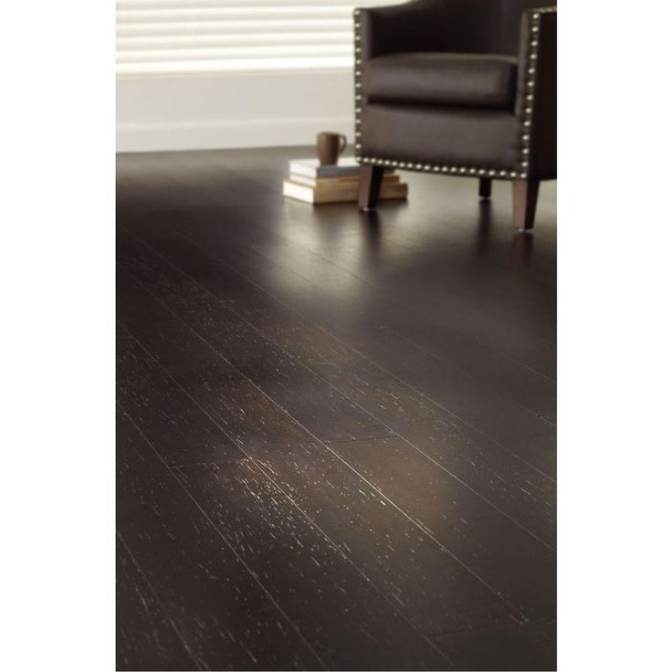 Home Decorators Collection Strand Woven Warm Espresso in  Length Click  Engineered Bamboo Flooring   The Home Depot. 9 best Strand woven bamboo flooring images on Pinterest   Bamboo