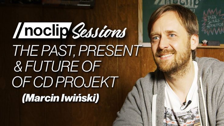 CD Projekt's Past Present & Future