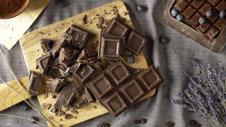 12 recetas dulces para adictos al chocolate