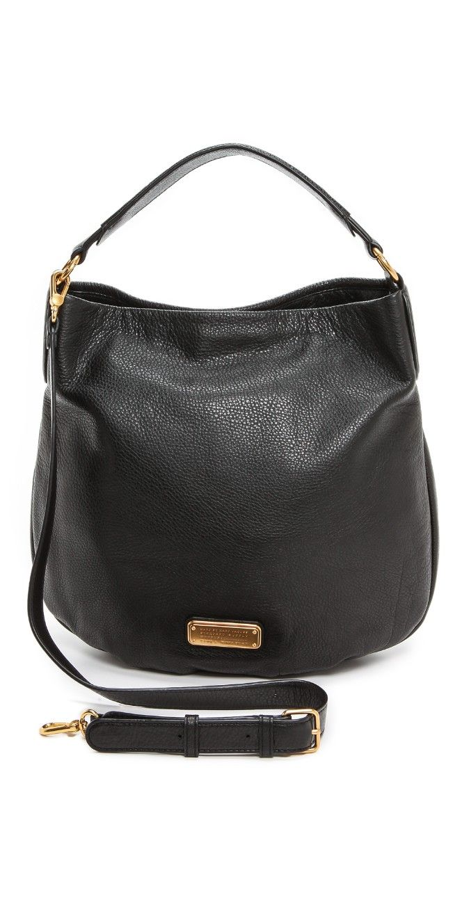 Marc by Marc Jacobs New Q Hillier Hobo Bag | SHOPBOP