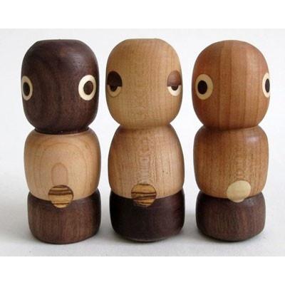 robot rattlesInspiration Robots, Handmade Wooden, Kids Stuff, Rattle 32, Robots 32, Wooden Robots, Robots Rattle, Robots Inspiration, Wooden Rattle