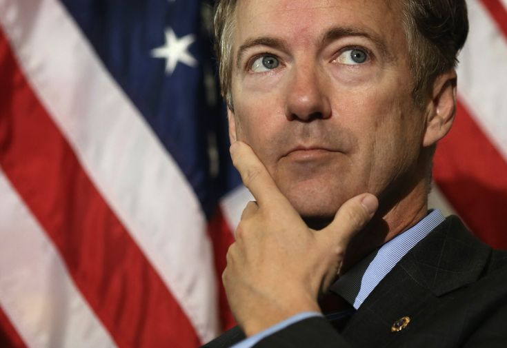 Rand Paul: Vaccines Can Cause 'Profound Mental Disorders,' Parents 'Own'...