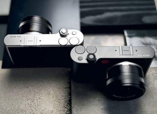Новая Leica TL2: минималистский #дизайн и впечатляющие возможности. Камера в серебристом корпусе уже в наличии в наших московских салонах (активная ссылка на сайт в профиле).  The new #LeicaTL2:minimalist #design and impressive features. #camera in the silver body is already available in #LeicaStoreMoscow(active link to the site in the profile). #BoldlyDifferent #Leica #LeicaCamera #photography #photographer #LeicaPeople #passionleica #everydaywithleica #LeicaStore #фотограф #фотография…