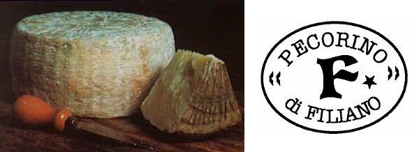 Pecorino di Filiano DOP Pecorino è un termine generico e come tale può essere usato per indicare qualunque formaggio fatto con latte di pecora. E infatti, in Italia esiste una grande varietà di pecorini, tutti caratteristici di particolari aree o di determinate razze ovine. Quello di Filiano, prodotto nell'omonimo paese in provincia di Potenza, contende a quello di Moliterno il primato in Lucania.