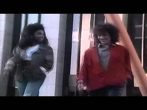 Jeff Lorber (Feat Karyn White)  - Facts Of Love (1986) - YouTube