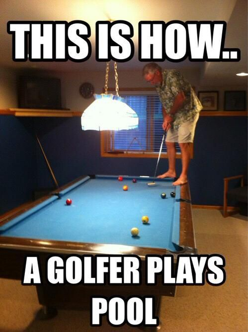 Best Funny Golf Memes  | Brdie App - Free golf news app on your phone