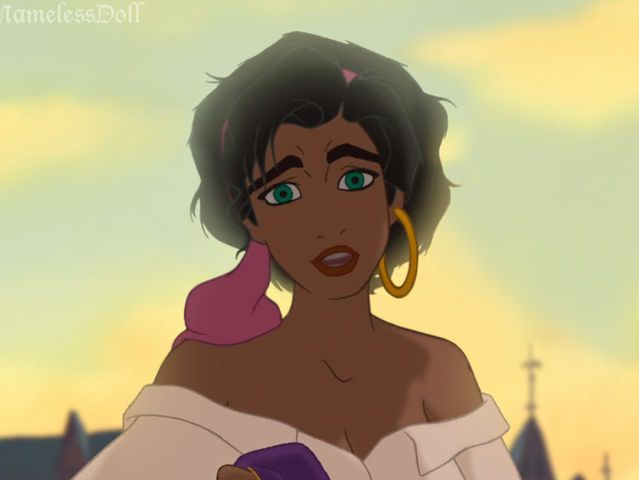 These Disney Princesses With Short Hair Are Almost Unrecognizable | PlayBuzz