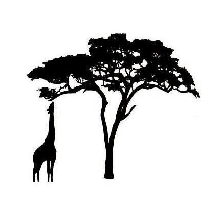 "Get the tree m, but instead of the giraffe, a lion king quote ""remember who you are"""