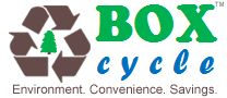 BoxCycle - Environment. Convenience. SavingsDelivery-Only Seller This seller does not offer pickup or is located outside of your search area. However, they offer shipping or delivery to this area. 888-me-cycle 12x12x12=.33