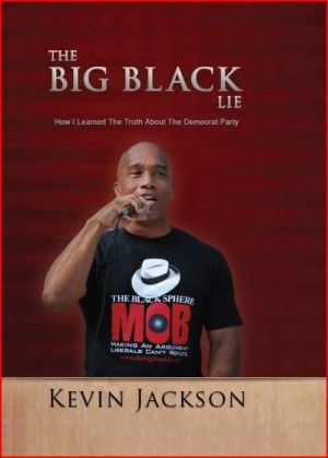 The Big Black Lie by Kevin Jackson