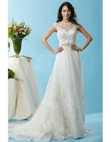 127 best bröllopsklänningar 2017 images on Pinterest | Wedding ...