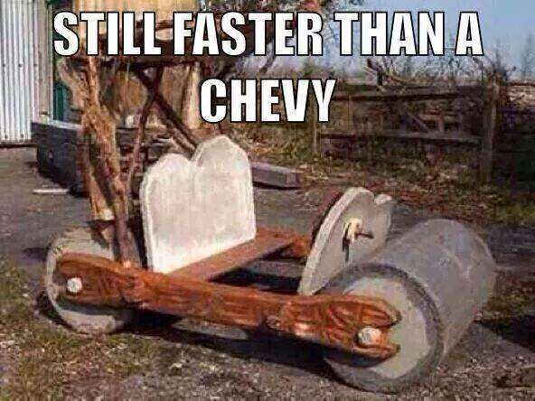 The Best Chevy Memes of All Time