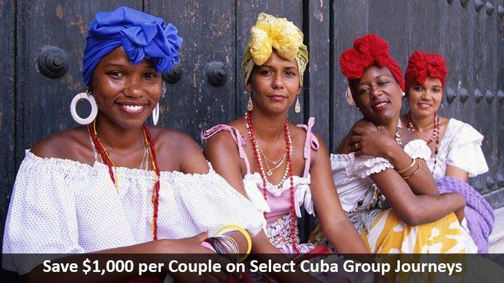 Save on Cuba Group Journeys - https://traveloni.com/vacation-deals/save-cuba-group-journeys/ #caribbeanvacation #luxurycuba #cubavacation
