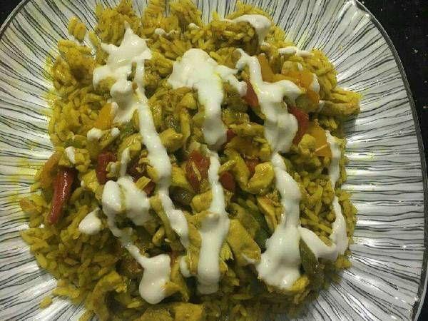 فتة شاورما فراخ المساعده بالعربي Arabhelp Food Arabic Food Chicken