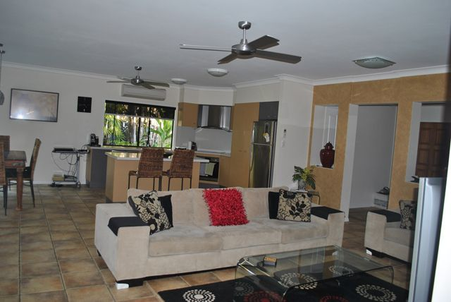 Photos of Villa Blue Holiday House Palm Cove  #palmcoveaccommodation http://www.fnqapartments.com/accom-villa-blue-holiday-house-palm-cove/ $250 p/n