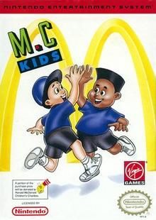 Just saw an ad on Reddit for a new McDonalds game... THIS is the only McDonalds game!
