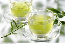 Just recently discovered the amazing benefits of Green Tea!