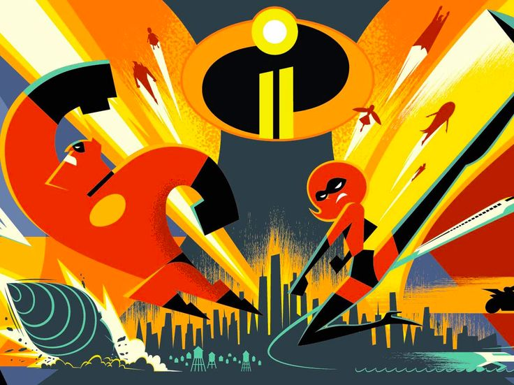 """Disney just previewed the first 'Incredibles 2' footage to fans — here's what they saw - The INSIDER Summary:  Disney and Pixar revealed new details and clips of some of its future animated movies Friday afternoon at D23 Expo.  A working clip was shown for """"The Incredibles 2,"""" which featured baby Jack Jack's superpowers.  Disney and Pixar chief creative officer John Lasseter said thesequel will take place moments after the first film ended.  This time around, Mrs. Incredible will be…"""