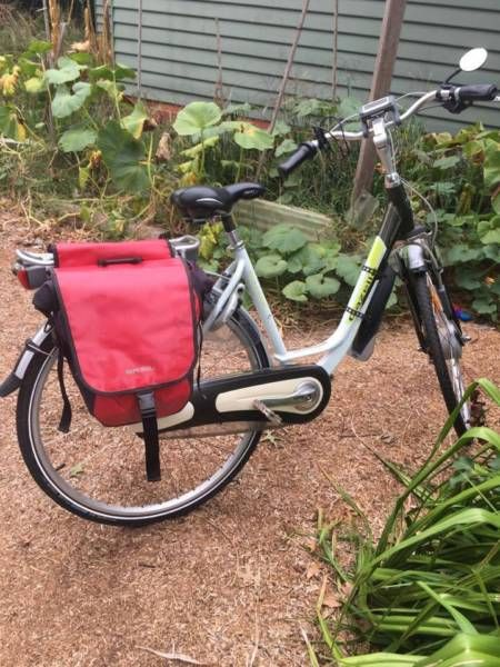 Gazelle electric bicycle (second hand) | Bicycles | Gumtree Australia North…