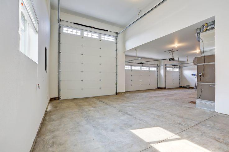 3 Car Garage Plus Large Rv Bay Detached Garages By