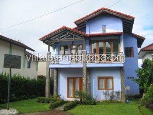 Villa di Bandung yang Bagus dan Murah
