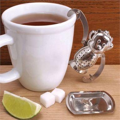 Çay Demliği Maymun - 25 TL