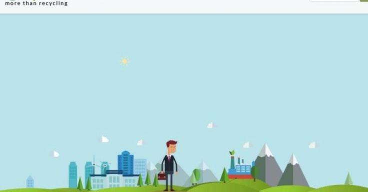 Recyclix un servizio che tratta il riciclaggio delle plastica, dalla raccolta ai granuli, stato finale per poter ricostruire altri articoli, è un tema molto importante quello del riciclo dei rifiuti, specialmente quello della plastica, tanti e tanti articoli di utilizzo comune sono fatti con la plastica riciclata.