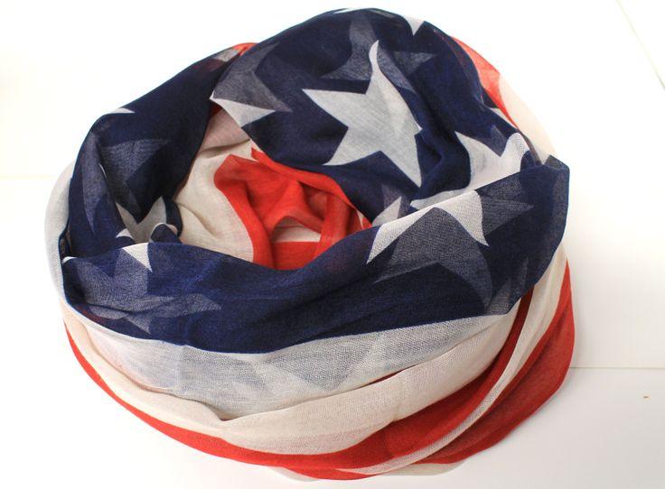 USA huivi www.somemore.fi